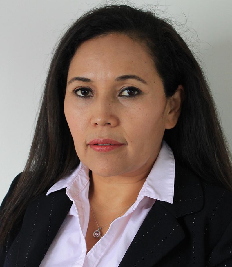 <b>Karla Rocha</b>